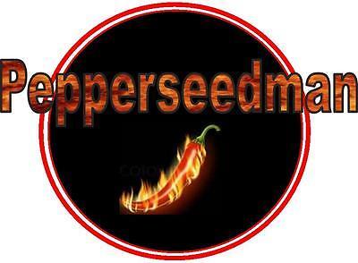 Pepperseedman