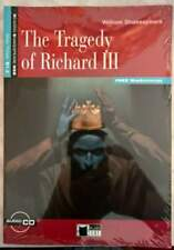 Libro The Tragedy of Richard III + CD