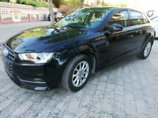 Audi a3 tdi 1.6 110cv business navy euro 6
