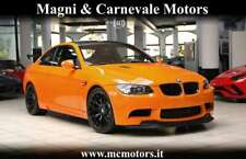 Bmw m3 gts limited edition for collectors original paint