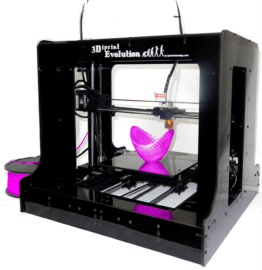 How To Get Started With A 3D Printer