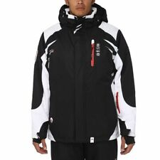 Giacca Snowboard Sci Geographical Norway