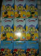 The Simpson VHS
