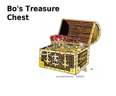 Bo's Treasure Chest