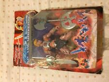 Masters Of The Universe He Man Smash Blade Magazzino