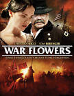 War Flowers (DVD, 2013)