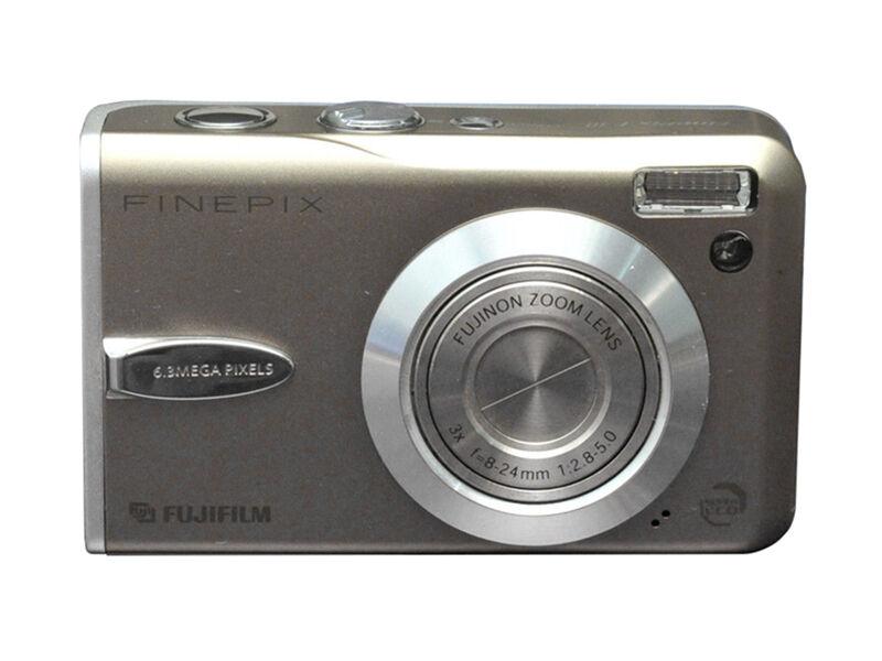 Fujifilm F30 Zoom