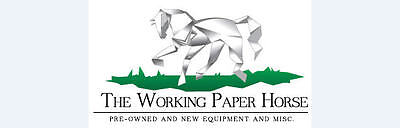 THE WORKING PAPER HORSE