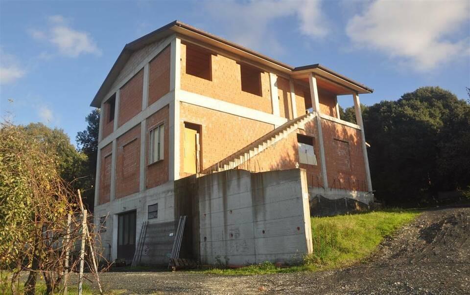 Santa luce - pastina: villa 2