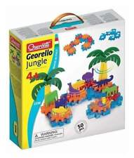 Quercetti 02336 - Gioco Georello Jungle