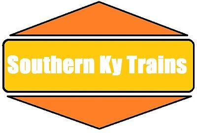 SOUTHERN KENTUCKY TRAINS
