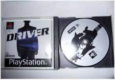 Driver Sony Playstation retrogame originale