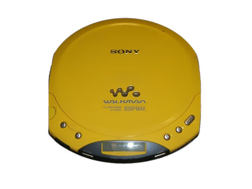 Top 8 personal cd players sony walkman d e220 publicscrutiny Images