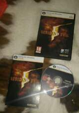 Resident evil videogioco pc cd game