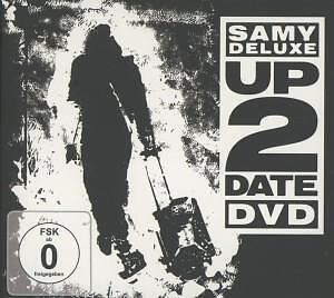 Samy Deluxe - Up2Date