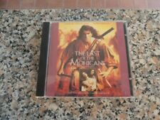 The Last of the Mohicans - CD