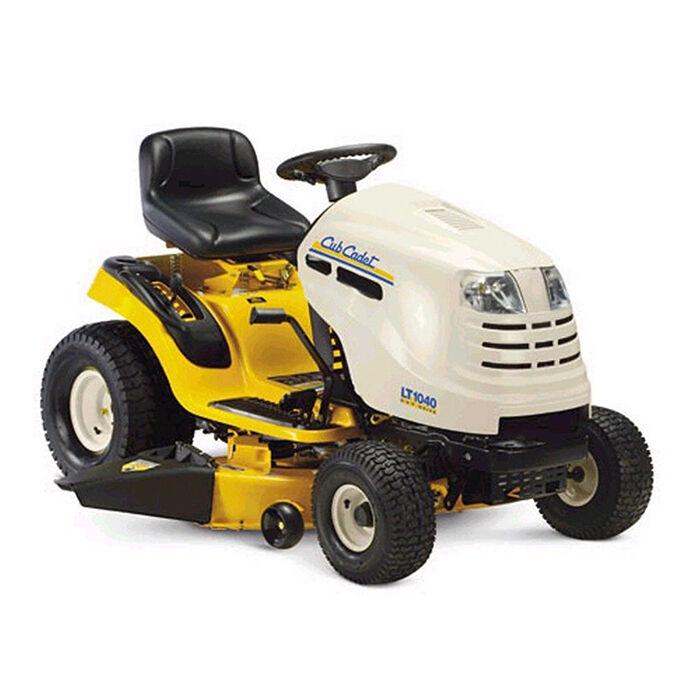 Cub Cadet Ltx 1042 Kw Lawn Tractor : Top riding lawn mowers ebay