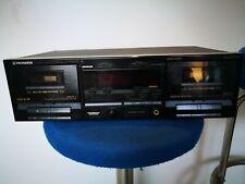 Deck stereo pioneer