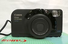 Canon Zoom mini Caption