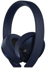 PS5/PS4 Gold Wireless Headset 500M Limited Edition BY SONY