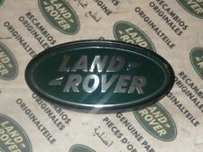 Badge Ovale Nuovo Land Rover Series Defender Range Rover Classic