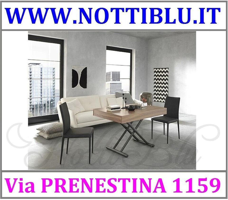 Tavolini Trasformabili Roma _ Tavolino Estensibile FEBO / A10 2