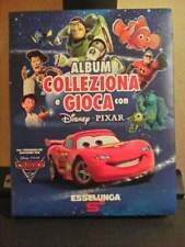 "Album figurine ""Esselunga Disney Pixar"""
