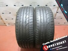 Gomme 215 55 17 Continental 85% 215 55 R17