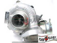 Turbina turbocompressore bmw 120d 320d 520d 150 cv