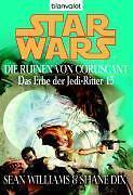 Star Wars: Das Erbe der Jedi-Ritter, 15: Die Ruinen von Coruscant - Will ... /5