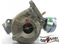 Turbo Rigenerato Audi, Skoda, VW 1.9/2.0TDI 140cv