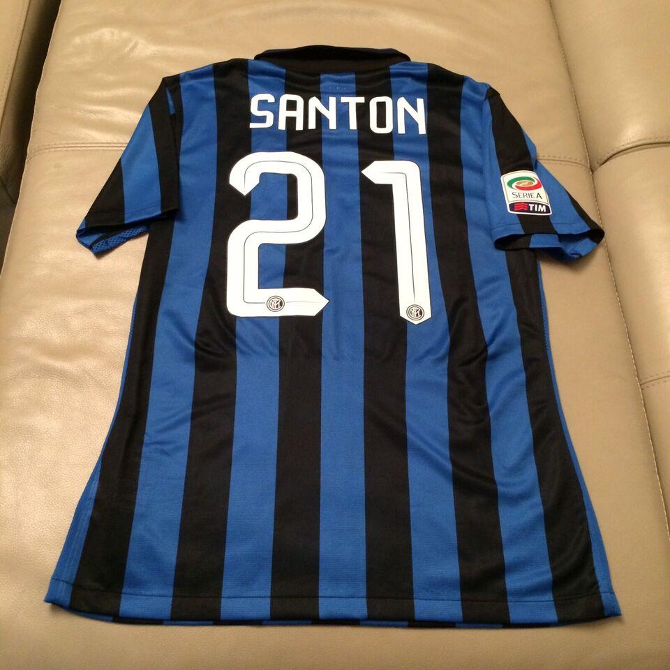 Maglia Santon Inter