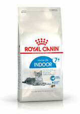 Indoor 7+ gatto Royal Canin 400 gr