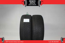 Gomme usate 215 55 r 17 goodyear 2017 invernali al