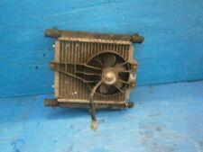 Radiatore peugeot satelis 125 compressor