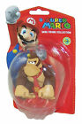 Super Mario Bros.. Action Figure Collections