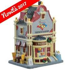 Lemax panificio - marie's french bakery