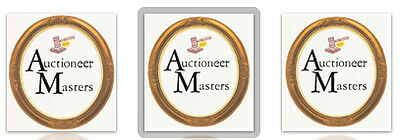Auctioneer Masters