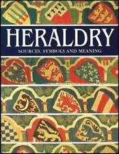 HERALDRY Sources Symbols and Meaning - O. NEUBECKER