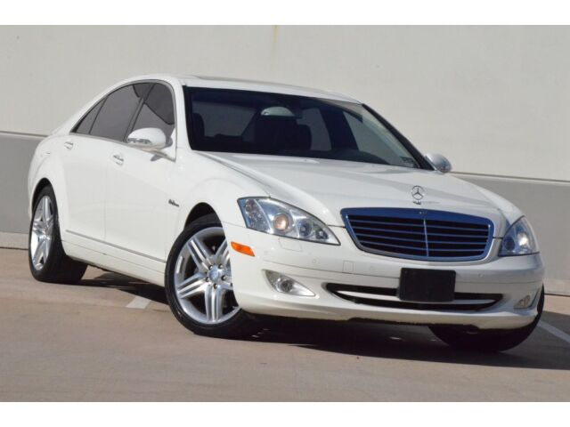 Vehicles classifieds search engine search for 2007 mercedes benz s550 price