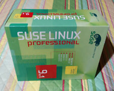 Suse Linux Professional 9.1