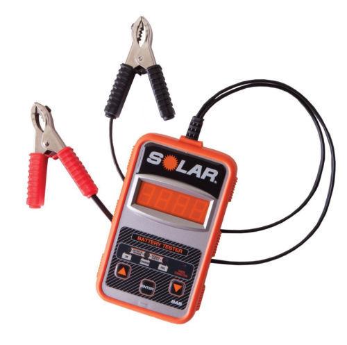 12 Volt Tester : Top volt battery testers ebay