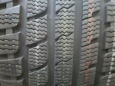 4 gomme usate kumho 235 50 17 100v invernale
