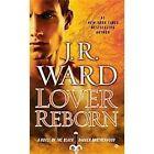 J.R. Ward Books