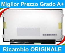 """Acer Aspire One Happy Blue 10.1"""" Led Display Lcd Schermo Originale (01"""