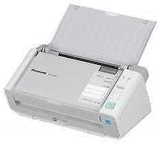 Panasonic KV-S1026C - Dokumentenscanner (600x600 dpi, USB 2.0)