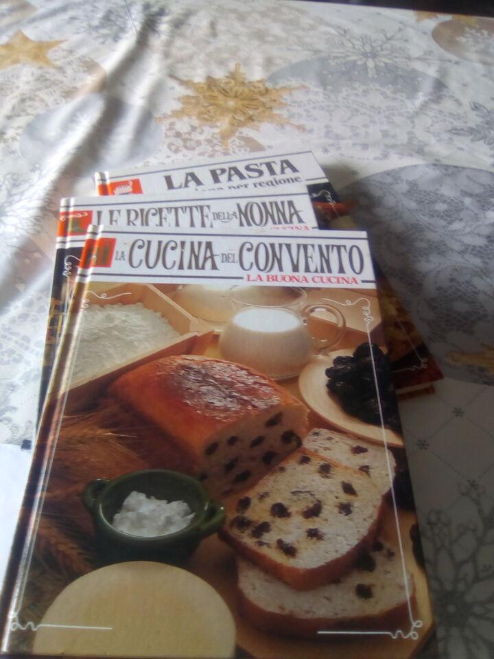 Enciclopedia della cucina 5