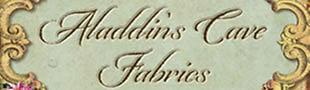 Aladdin's Cave Fabrics