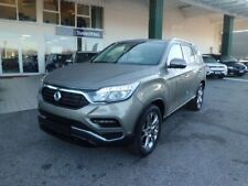 Ssangyong Rexton 2.2 4WD Icon Pack Automatico 180cv