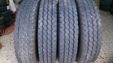 Kit di 4 gomme usate 12.00/20 Michelin